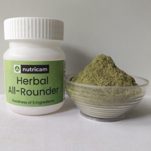 Herbal All-Rounder